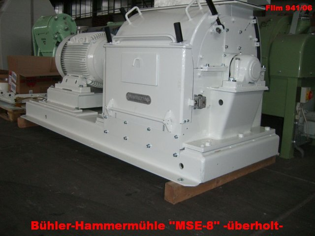 Top Hammermühlen - Millingsystems Höflinger &MS_97