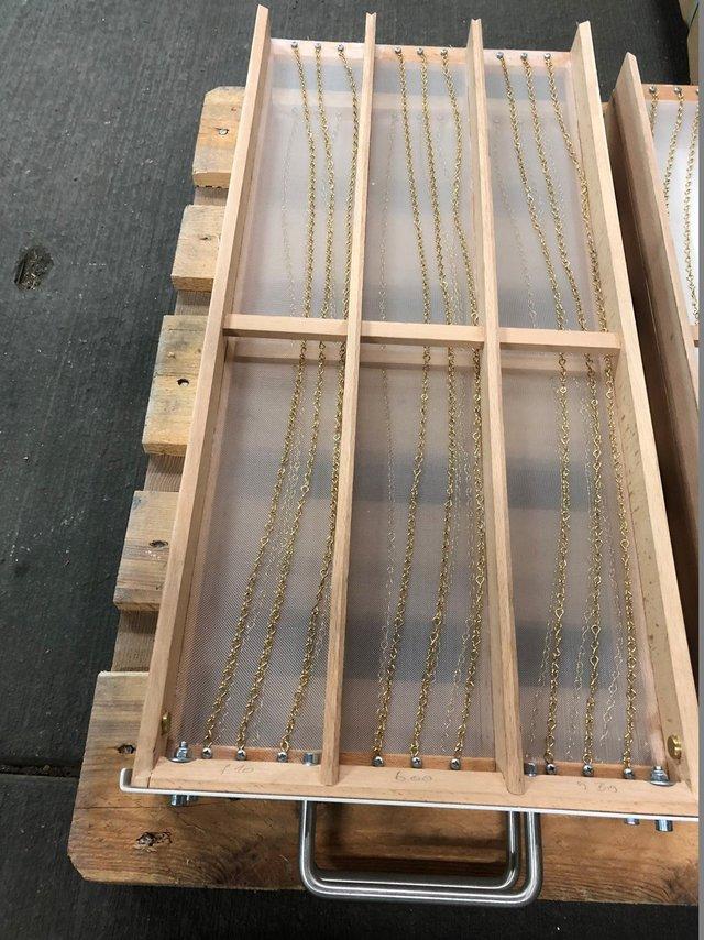 Siebe - Millingsystems Höflinger